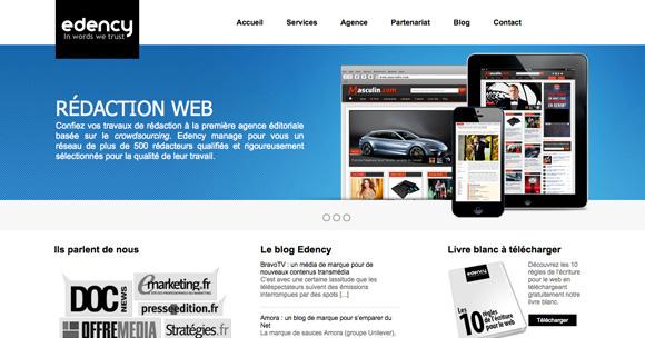 site Edency