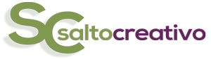 Logo Saltocreativo